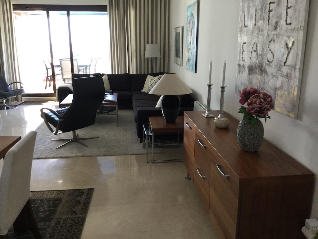 Apartamento con 3 Dormitorios en Venta La Alcaidesa