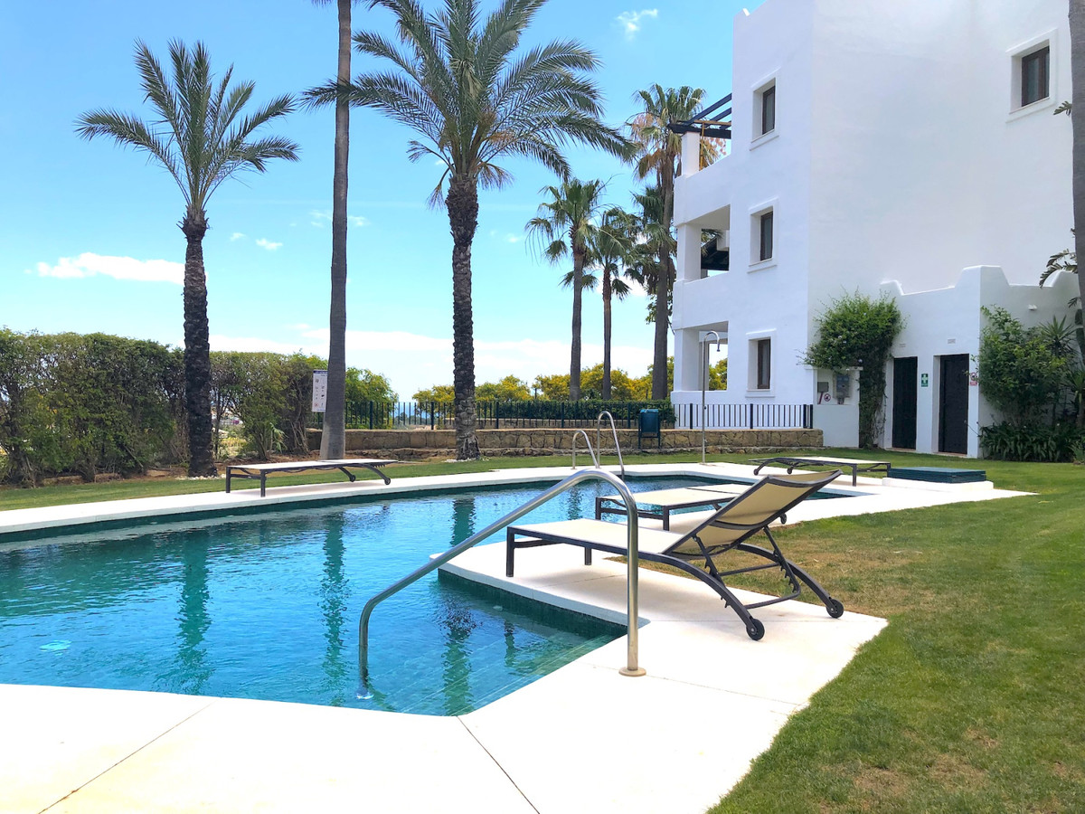 Ref:CR3447934 Apartment For Sale in Casares