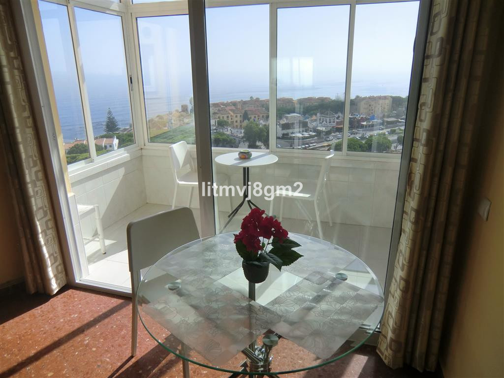 Ideal location!   With breathtaking panoramic views! Recently refurbished!  Second line Beachfront a,Spain