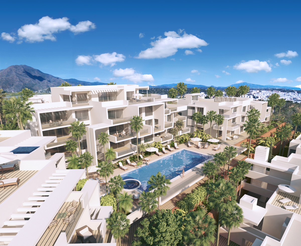 New Development: Prices from € 466,000 to € 791,000. [Beds: 2 - 3] [Bath, Spain