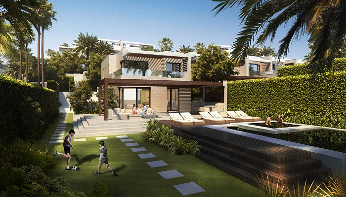 Hus in Estepona R3498217 4