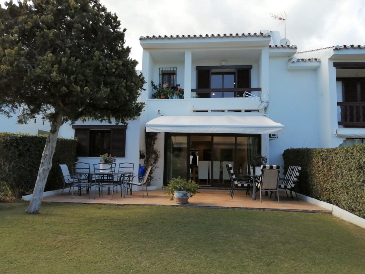 Townhouse in Sotogrande Costa