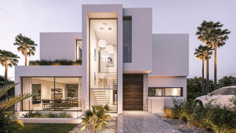 Marbella Banus Villa – Chalet en venta en Cancelada – R3570052