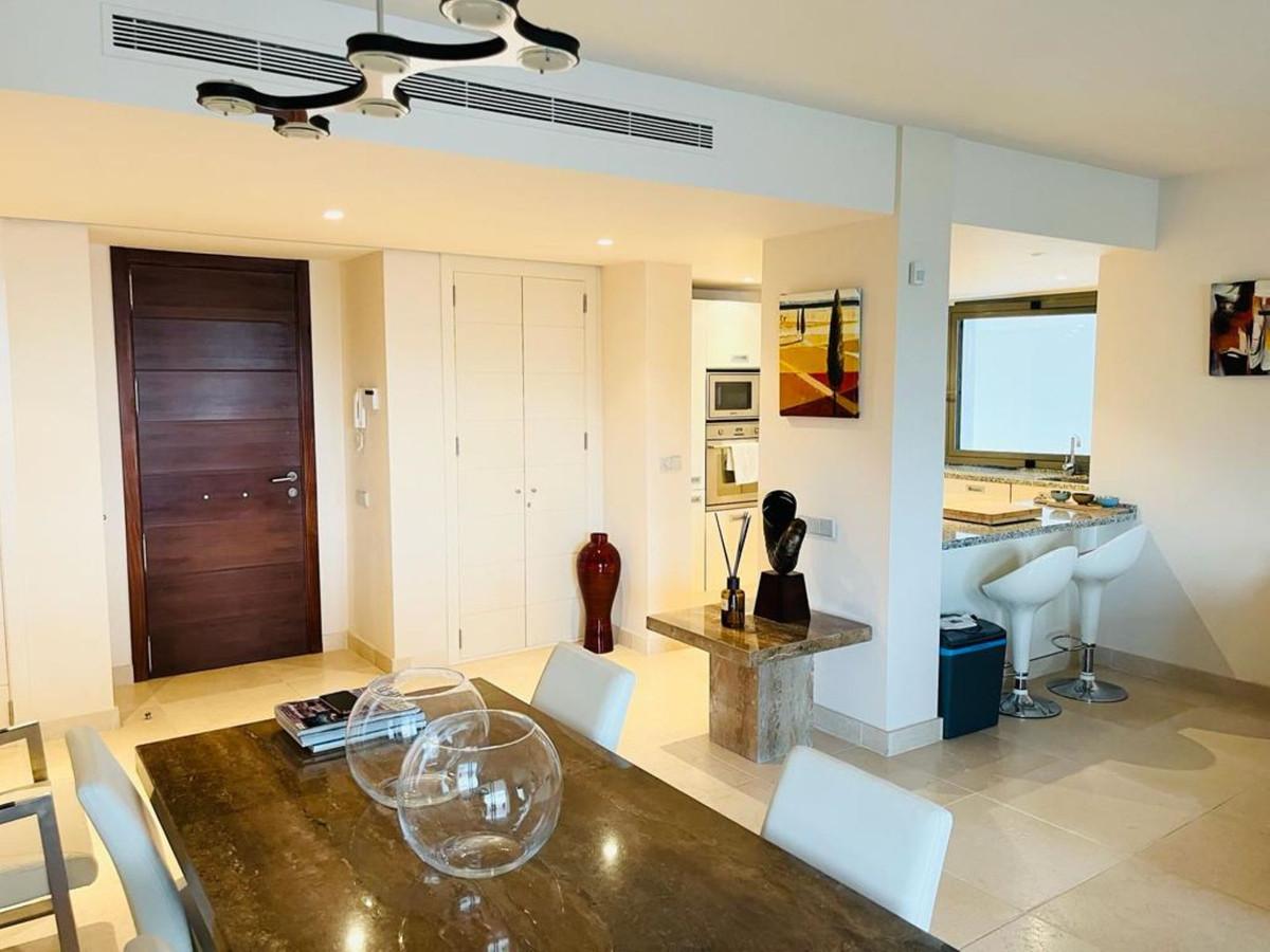 Apartamento en Venta en Los Flamingos – R3511426