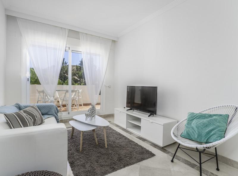 Tussenverdieping Appartement in Calanova Golf
