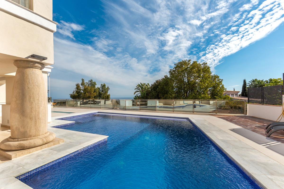 Punta Chullera Spain