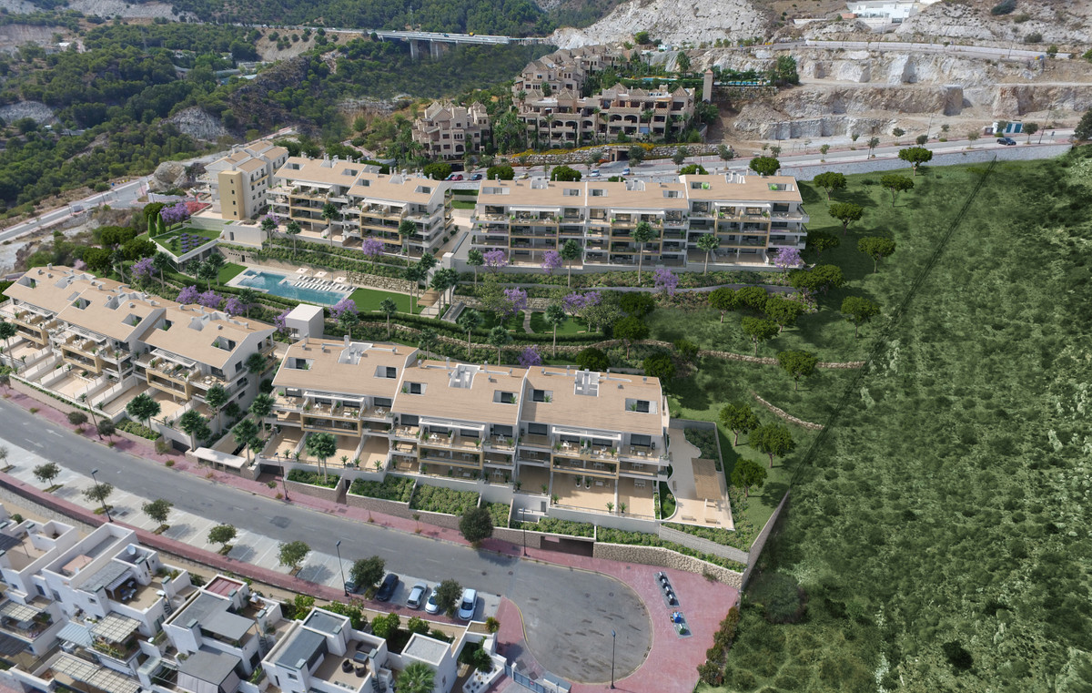 New Development: Prices from € 277,500 to € 366,000. [Beds: 2 - 2] [Baths: 2 - 3] [Built s,Spain