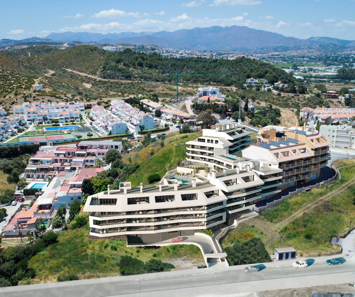 Apartment, Ground Floor  for sale    en Fuengirola