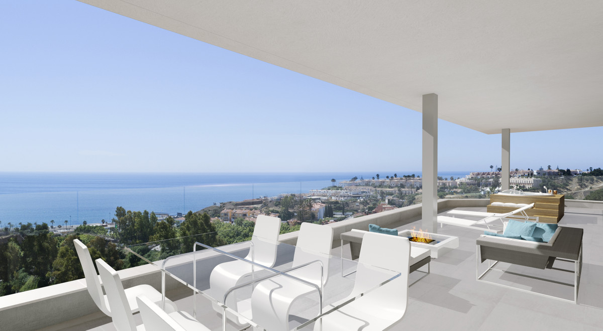 R3258169: Apartment for sale in Fuengirola