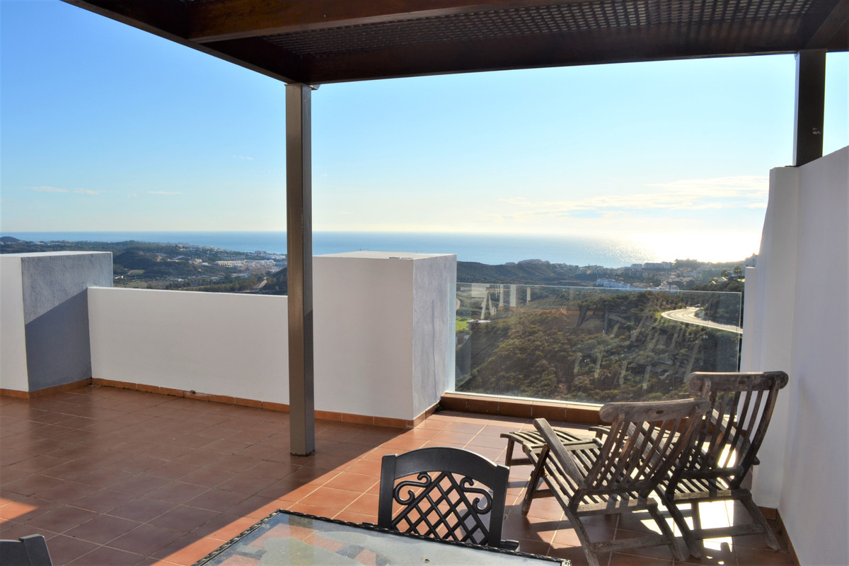 Nice apartment, at Calanova Golf, with fantastic seaviews.  Nice apartment, at Calanova Golf, with f, Spain