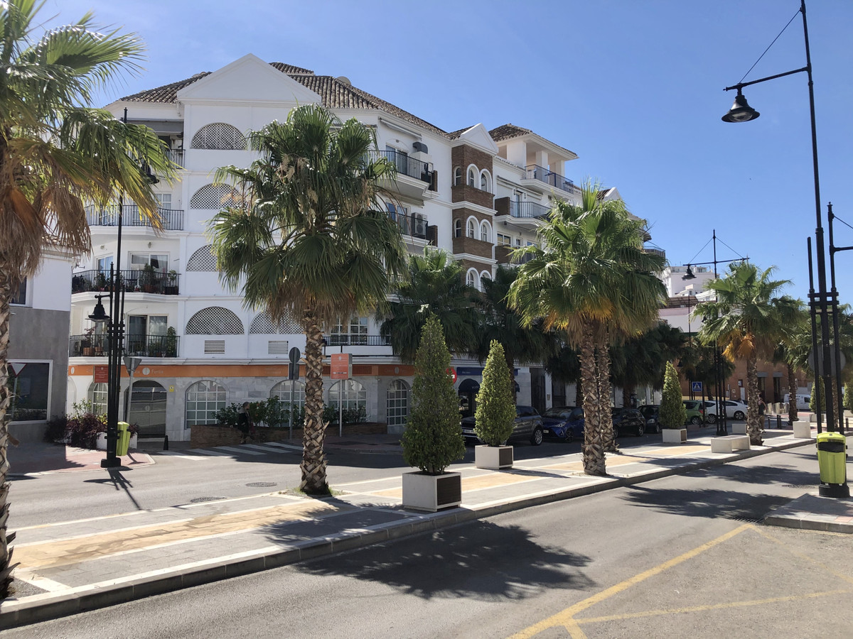 "Lovely Apartment in the center of Fuengirola ""TresCoronas""  Lovely Apartment in the center, Spain"