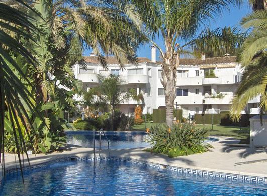 Apartment - Mijas Golf