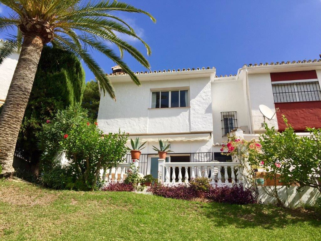 Townhouse For sale In Campo mijas - Space Marbella