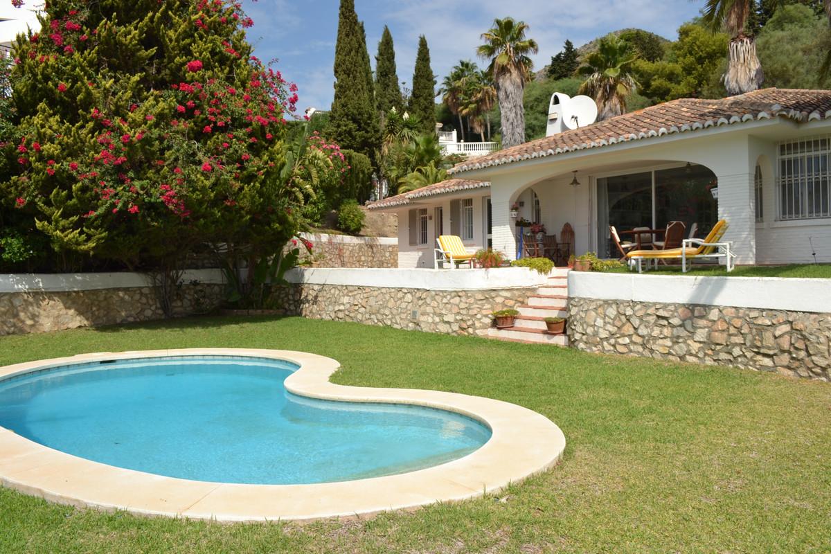 Villa in La Capellania