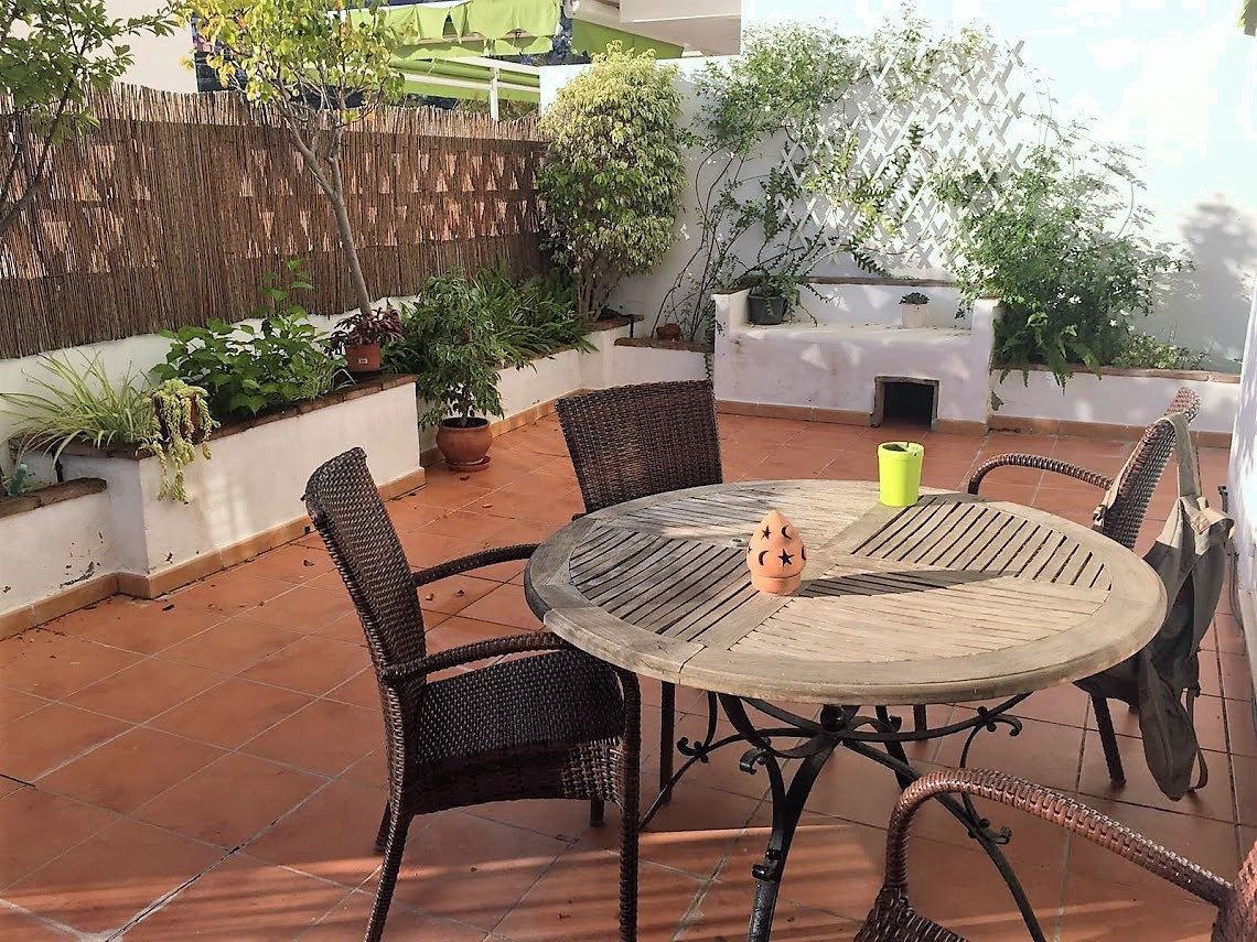 Apartment  Ground Floor 													for sale  																			 in Benalmadena