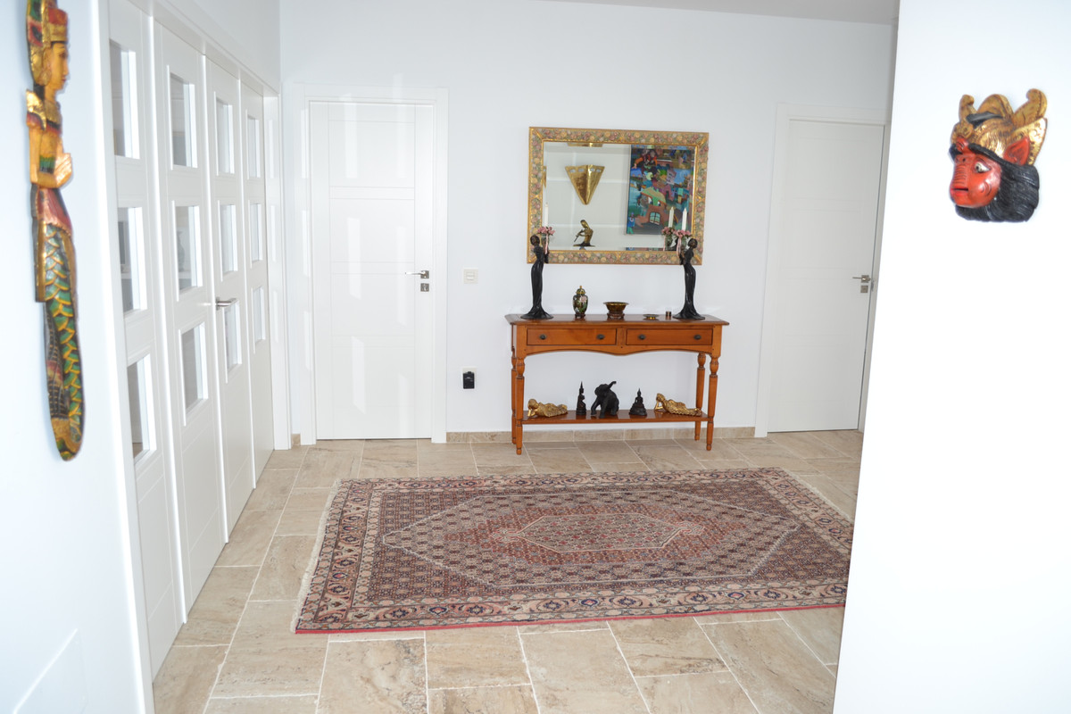 Villa con 3 Dormitorios en Venta Sierrezuela