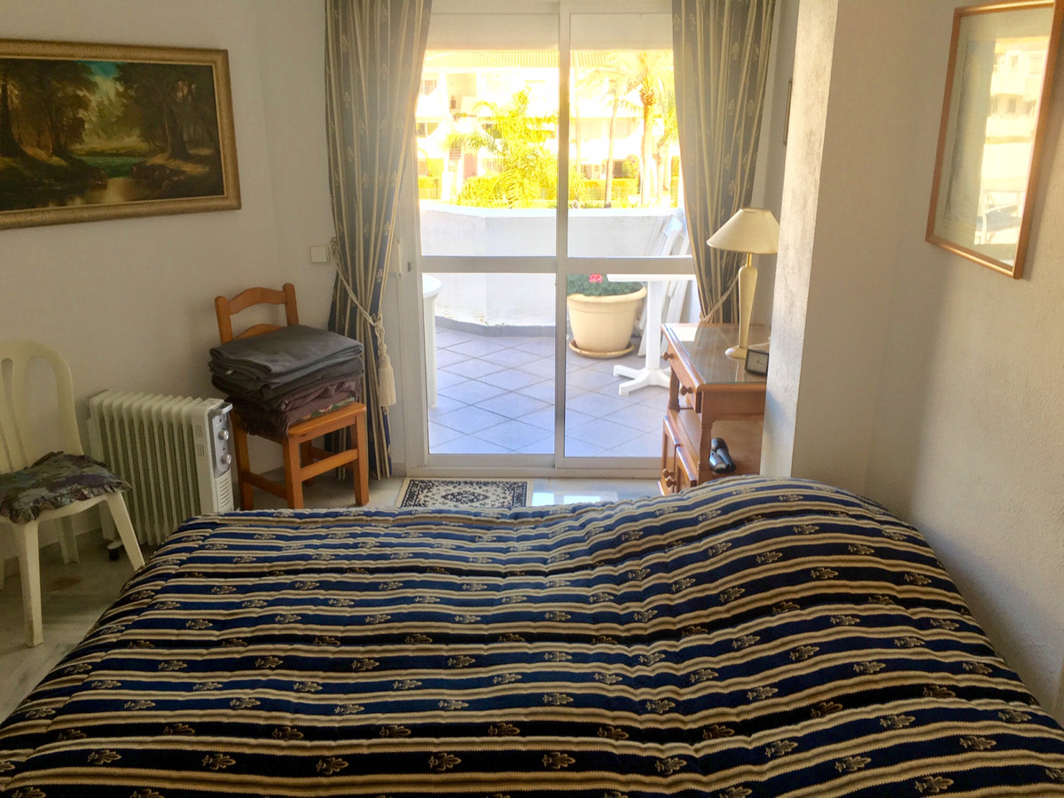 Apartment in Mijas Golf