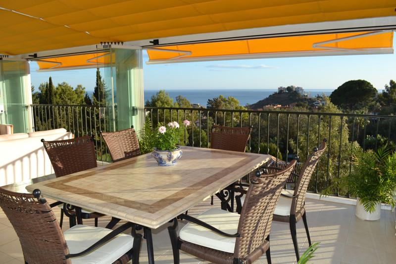 Marbella Banus Villa – Chalet en venta en Benalmadena Pueblo – R3539614
