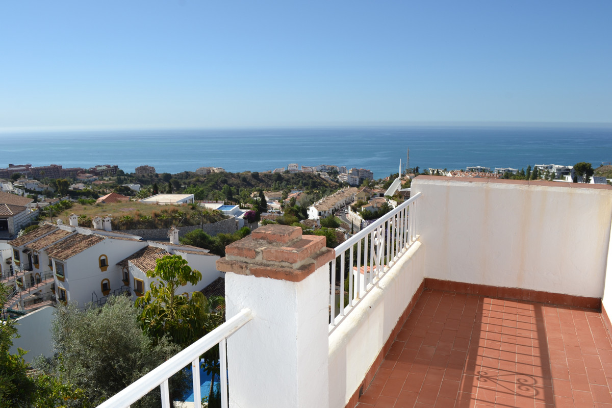 House in La Capellania with stunning sea views.  House in La Capellania with stunning sea views for ,Spain
