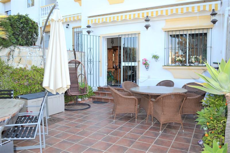 Adosada en venta en El Coto – R3376051