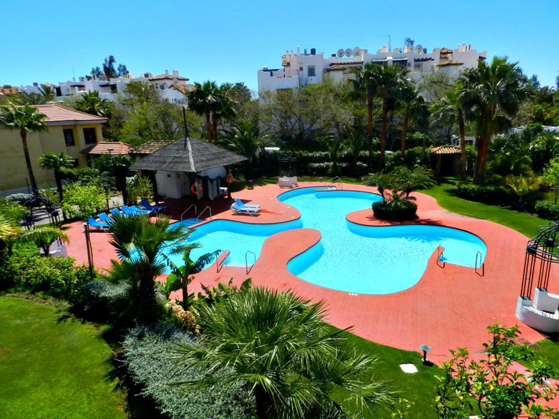 Apartments for sale Marbella 5