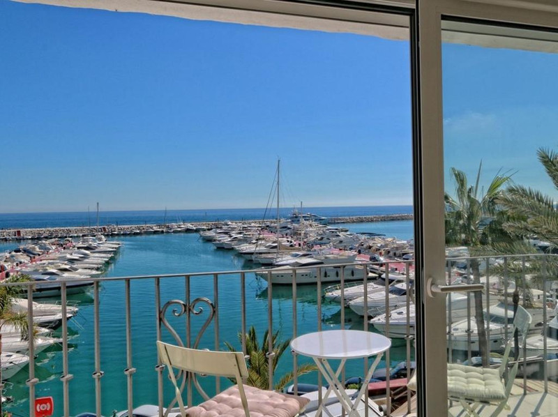 Marbella Banus Ático en venta, Puerto Banús – R2938694