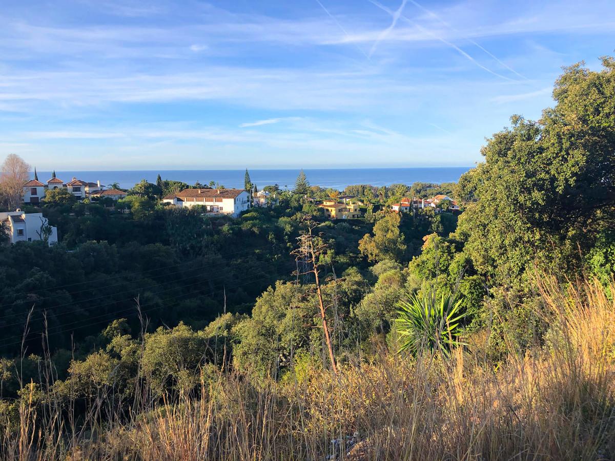 Terrain Résidentiel à Elviria, Costa del Sol