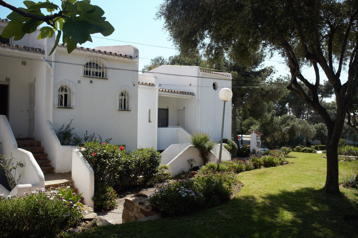 A unique opportunity to purchase a one bedroom studio apartment South oriented a few meters from the,Spain