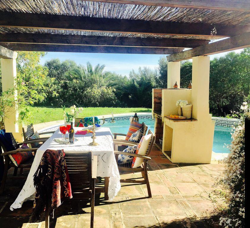 R3119083 | Detached Villa in Estepona – € 595,000 – 5 beds, 3 baths