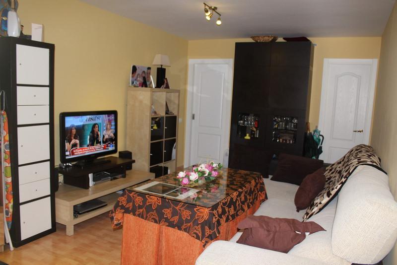 Ground Floor Apartment - Estepona - R2635436 - mibgroup.es