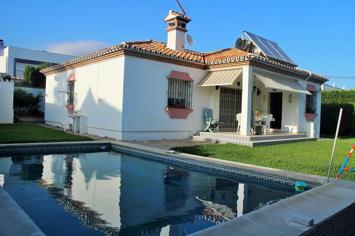 House - Estepona - R3432529 - mibgroup.es