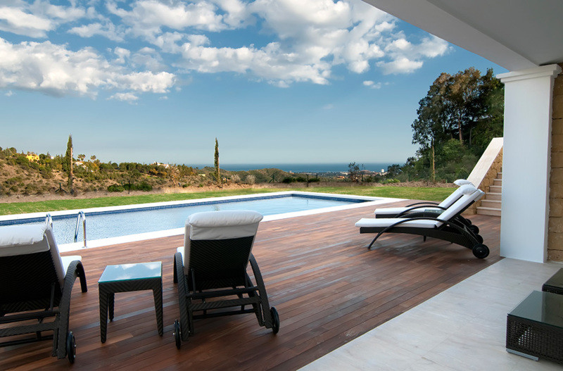 Villa for Sale in  El Madronal, Costa del Sol