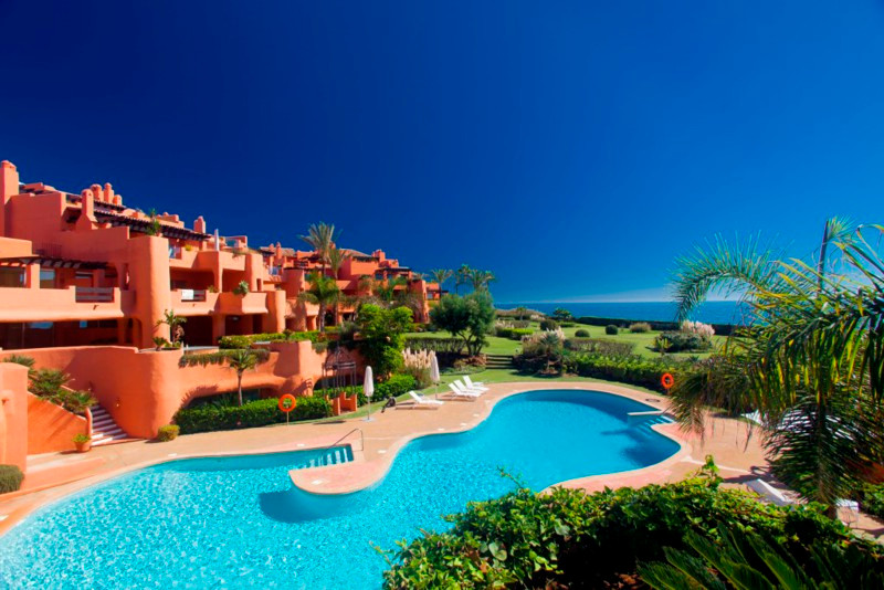 Apartment for Sale in  Los Monteros, Costa del Sol