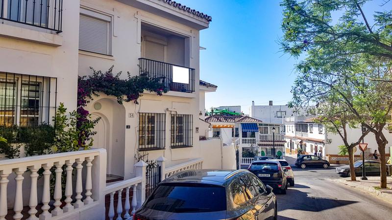 Townhouse - Fuengirola - R3462445 - mibgroup.es