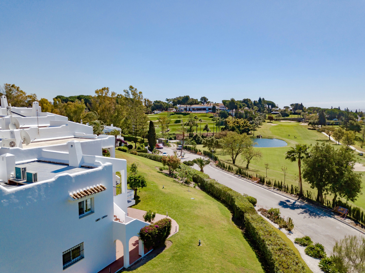 Completely renovated corner townhouse, in a prestige location of Nueva Andalucia, right in front of ,Spain