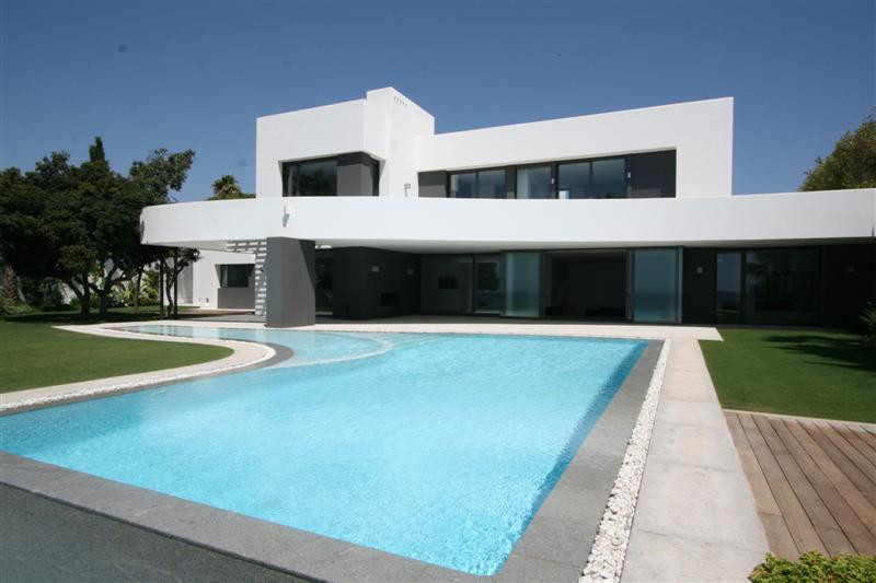 Villa for Sale in  Marbella, Costa del Sol