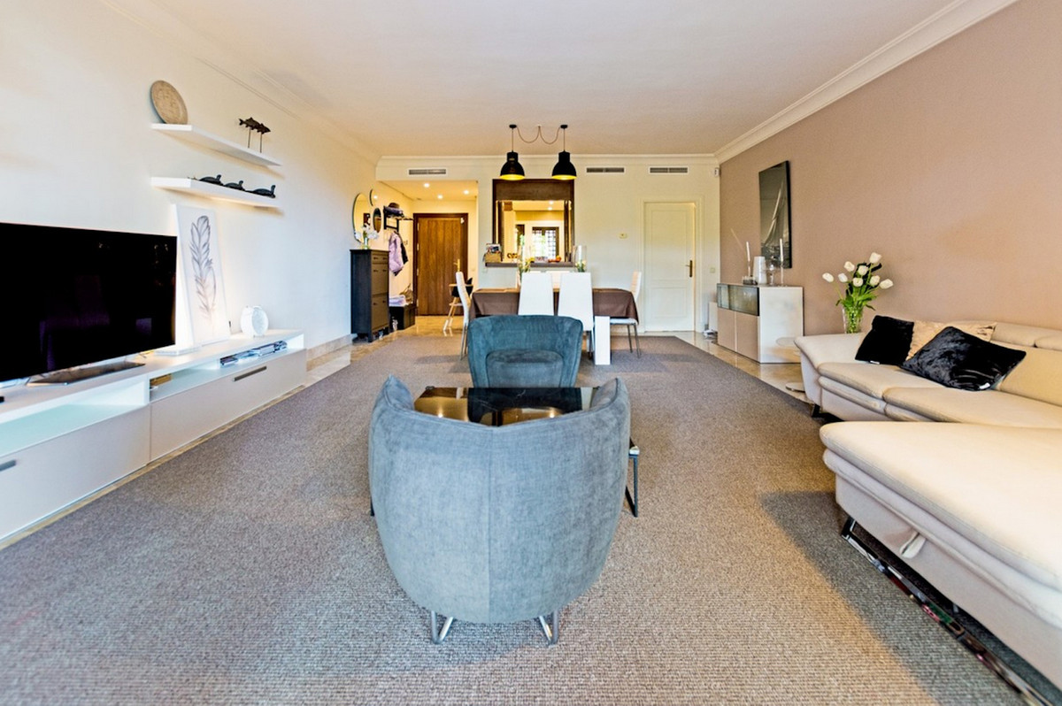 Apartamento en Venta en Nueva Andalucía – R3605231