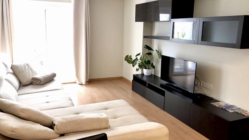 Апартамент средний этаж - Benalmadena - R3550549 - mibgroup.es
