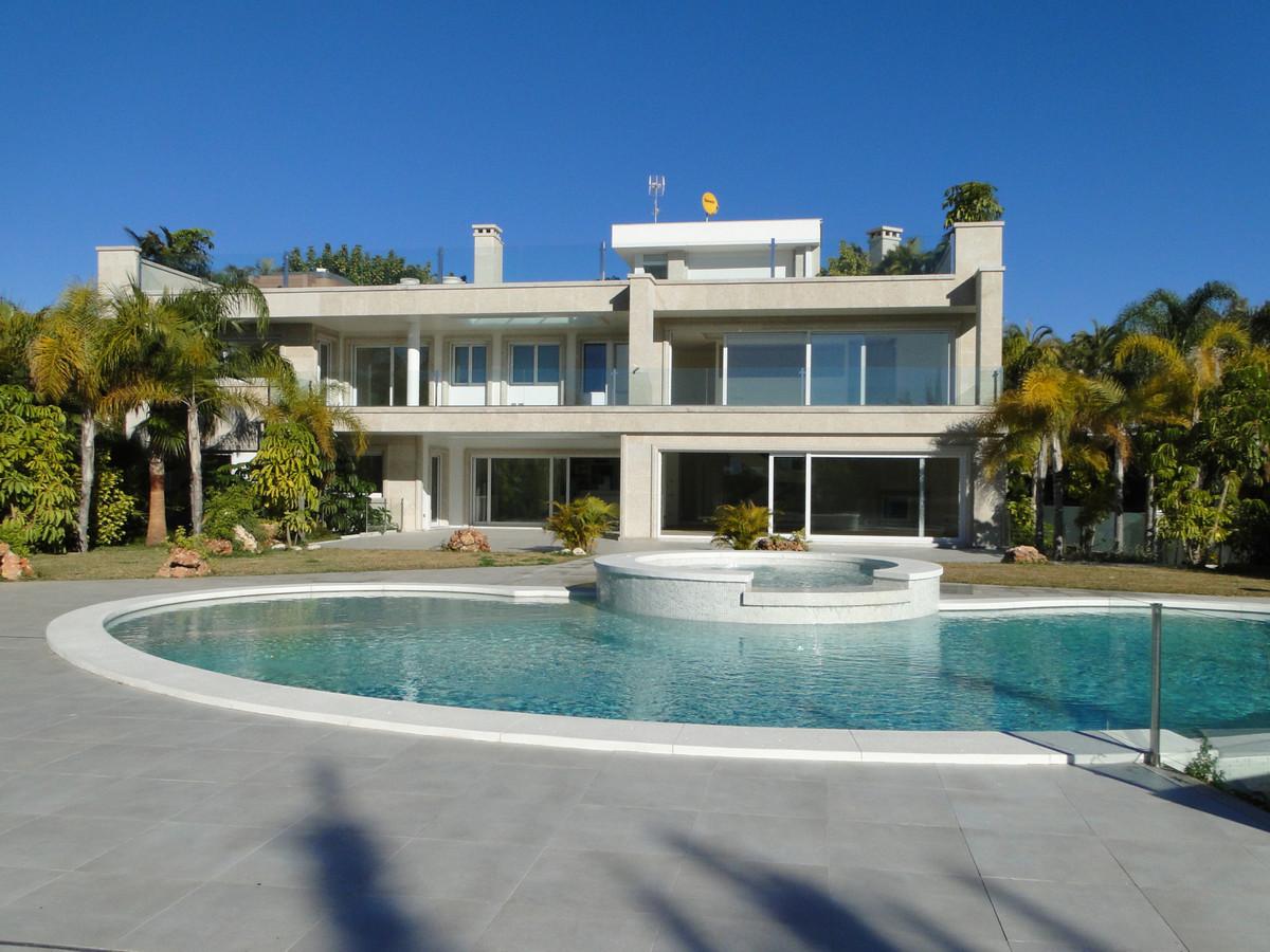 Villa - Bahía De Marbella