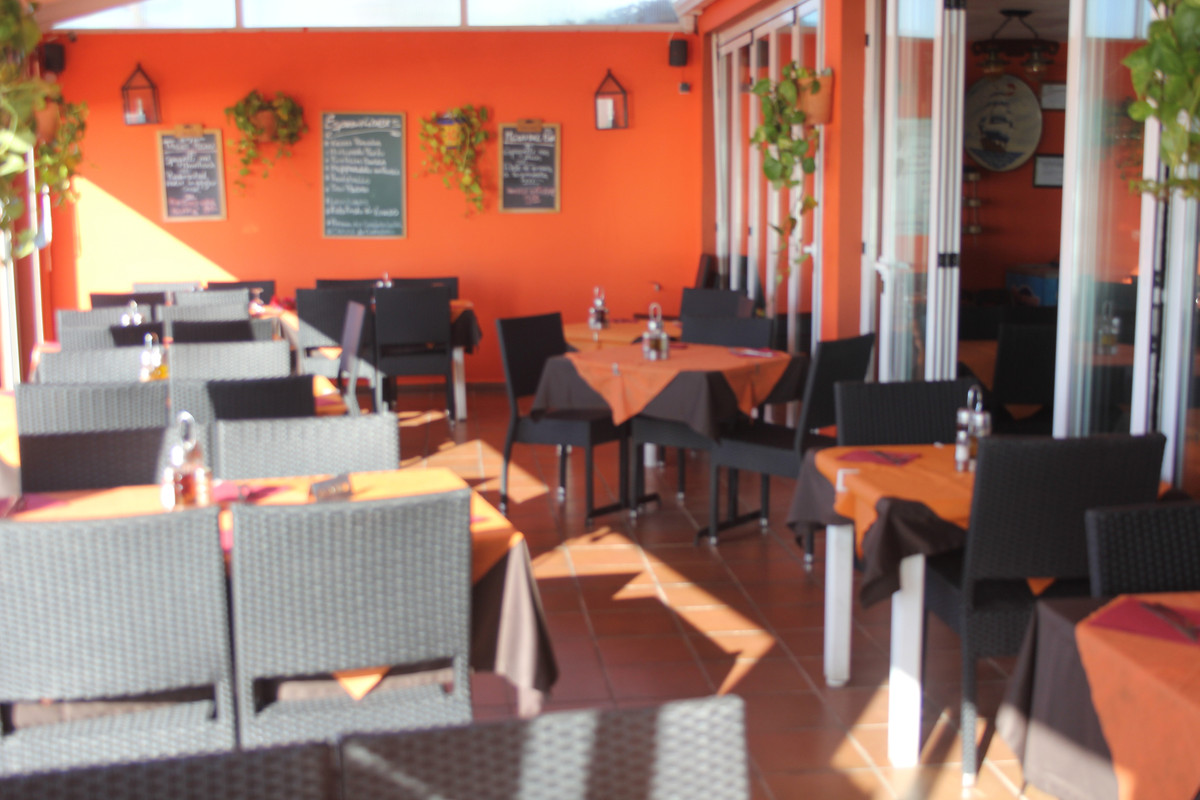 Excellent investment opportunity. This beach restaurant is owned and not limited concession, with al, Spain