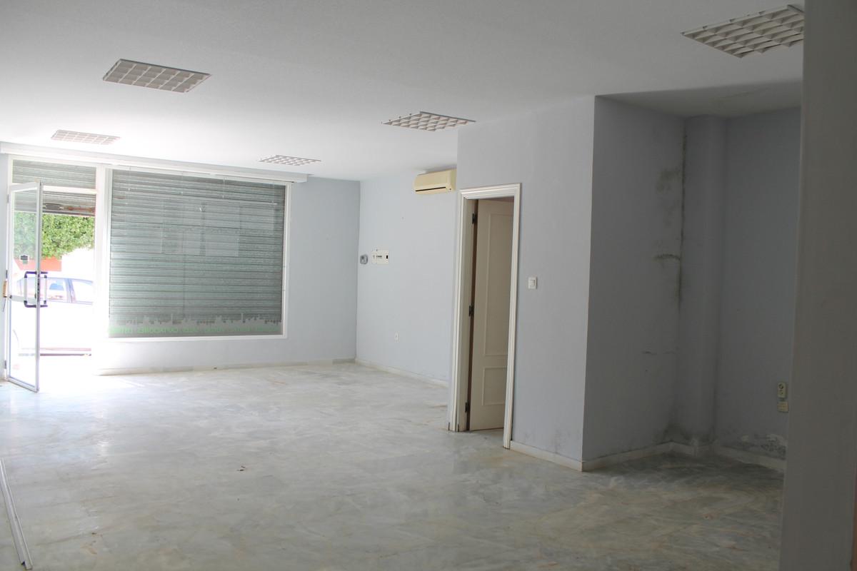 Office in Las Chapas