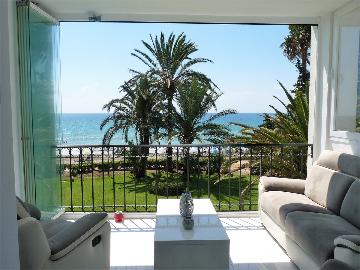 WOW! If you are looking for a home with the best sea view, then look no further. Located right on th, Spain