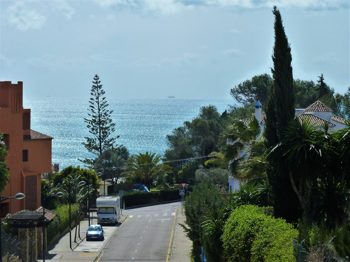 A wonderful plot in Buenas Noches with sea views and the potential to build your dream villa with a , Spain