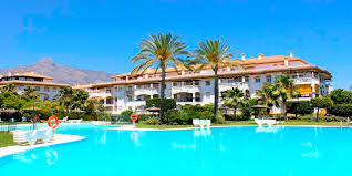 Great apartment near Puerto Banus in 119 square meter penthouse and a fabulous terrace of 85 square ,Spain