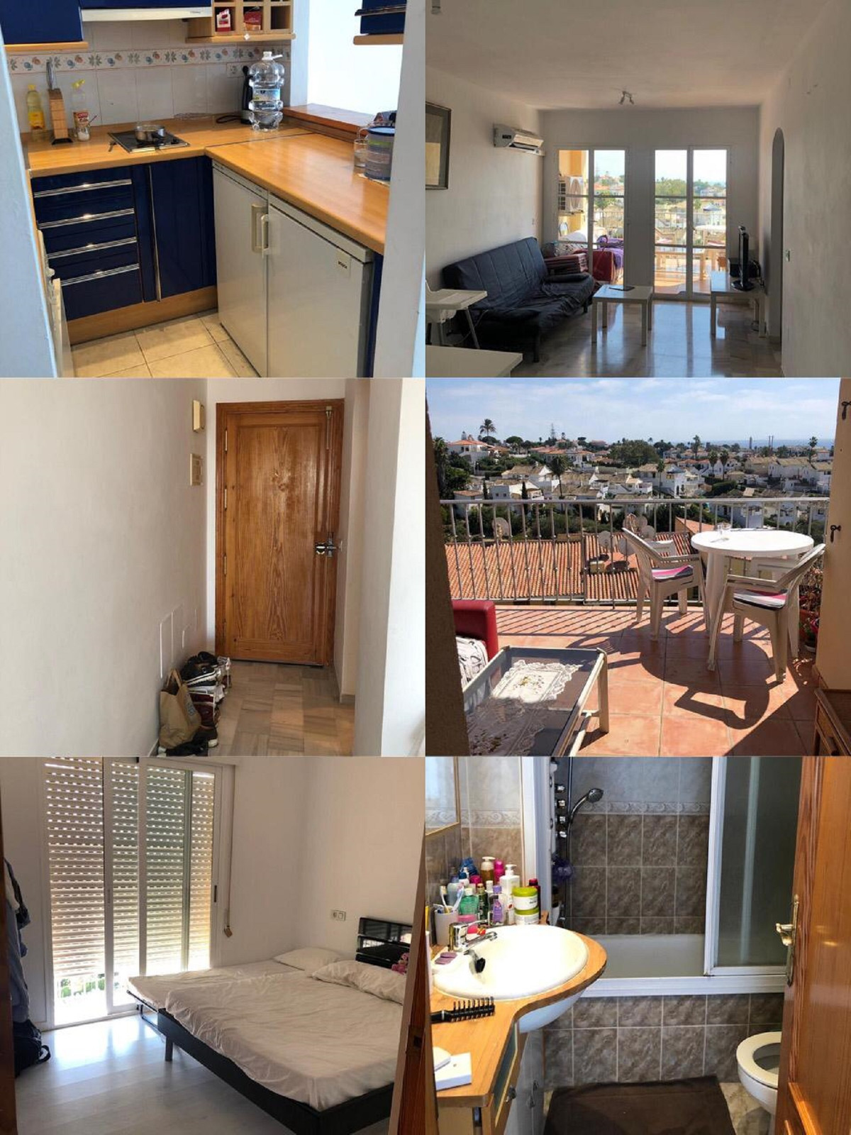 Top Floor Apartment · El Faro