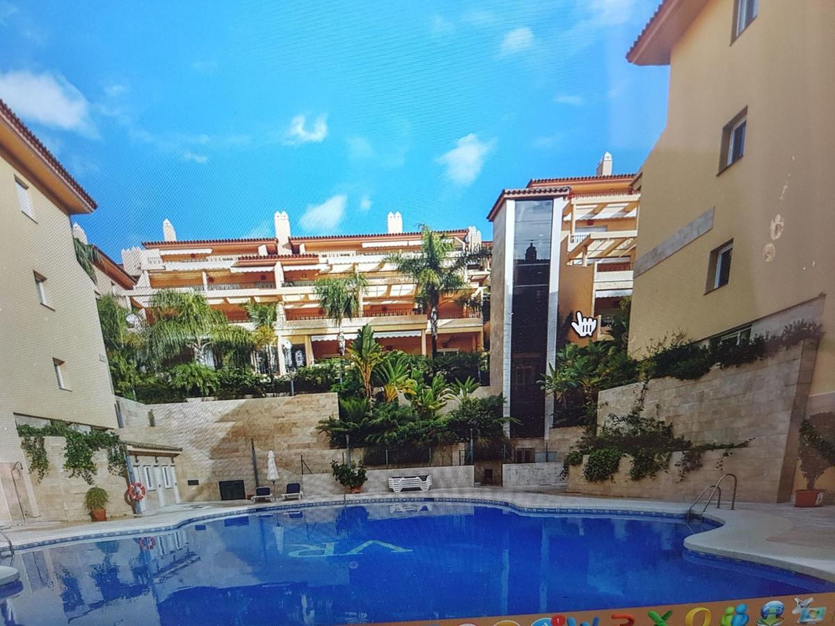 Marbella Banus Apartamento Planta Media en Venta en Nueva Andalucía – R3000485