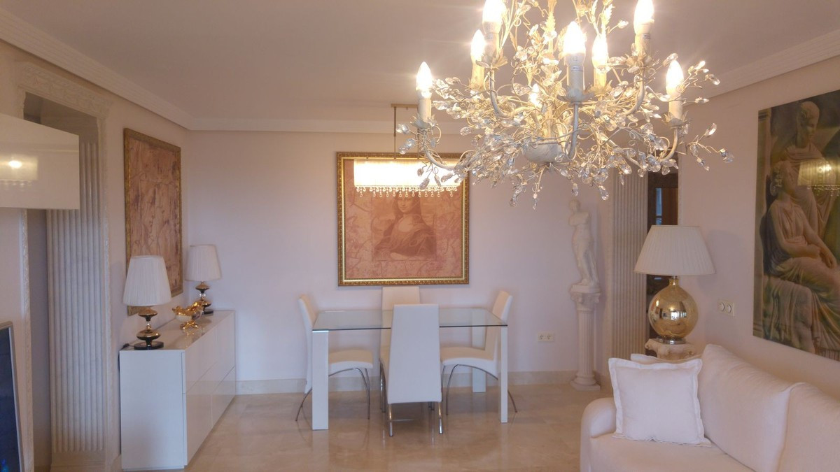 Very nice apartment for sale in San Pedro de Alcantara near the beach. It is located in Building &qu,Spain
