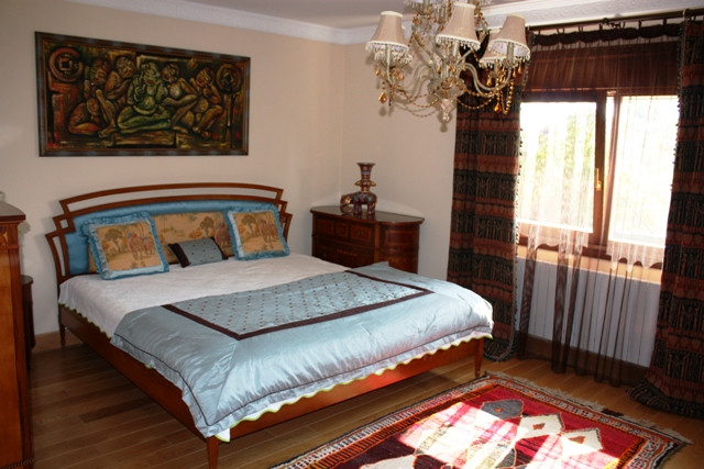 Hus in Benahavís R819160 33