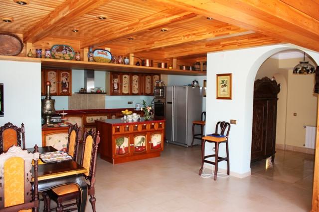 Hus in Benahavís R819160 4