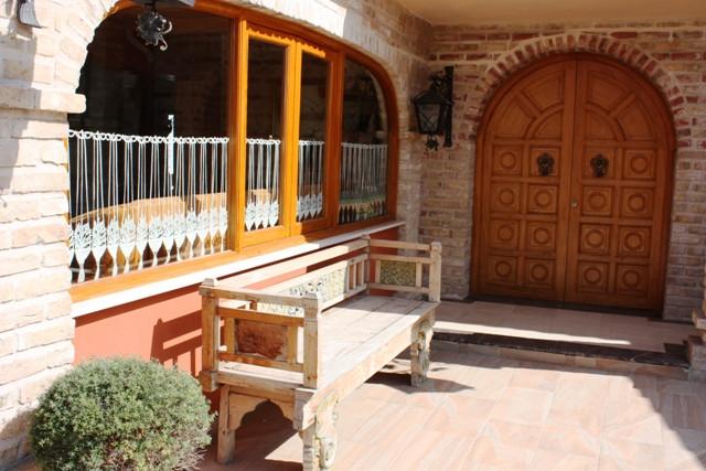 Hus in Benahavís R819160 46